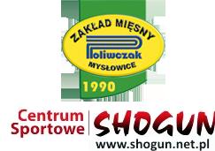 logo Poliwczak, Shogun